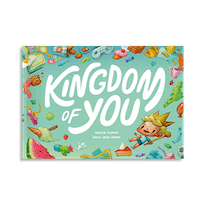 An image of the Kingdom of You product